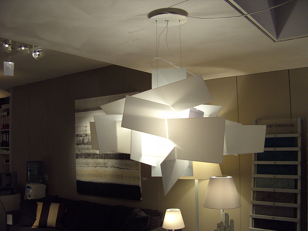 Alain design projecten alain design interieur for Licht interieur
