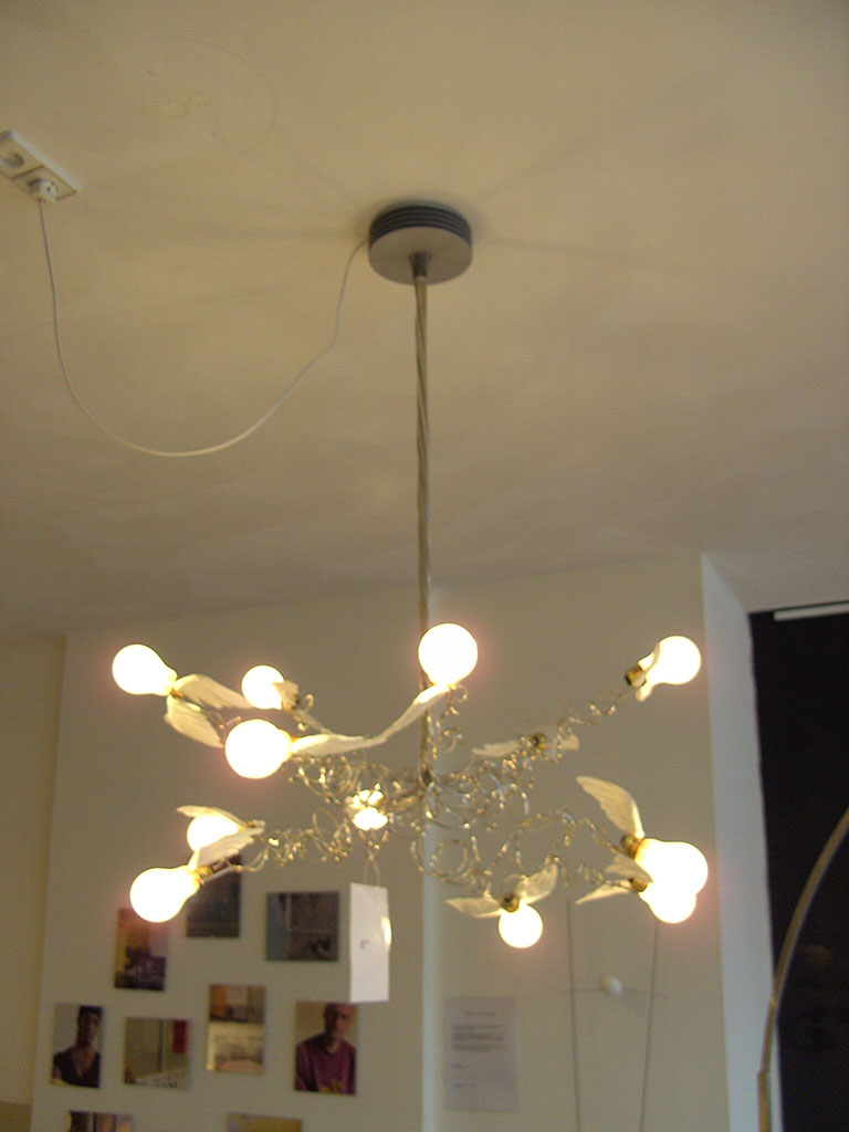 Alain design projecten alain design interieur for Licht interieur plaza