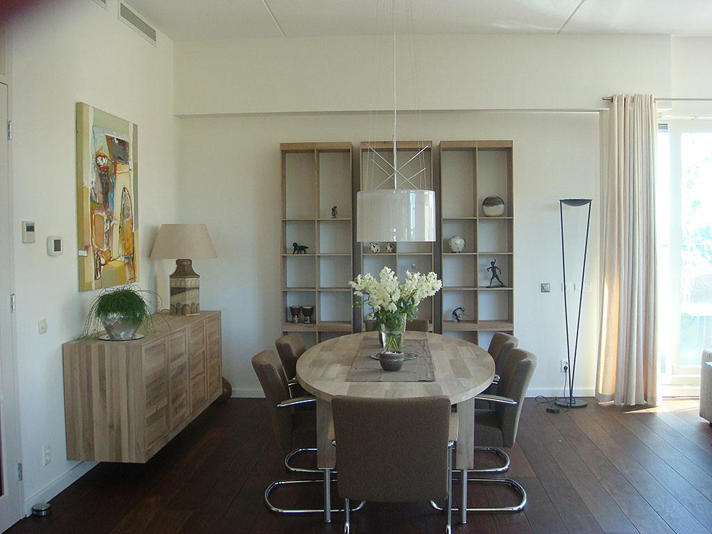 Alain design projecten alain design interieur architectuur en lichtmontage for Interieurontwerp
