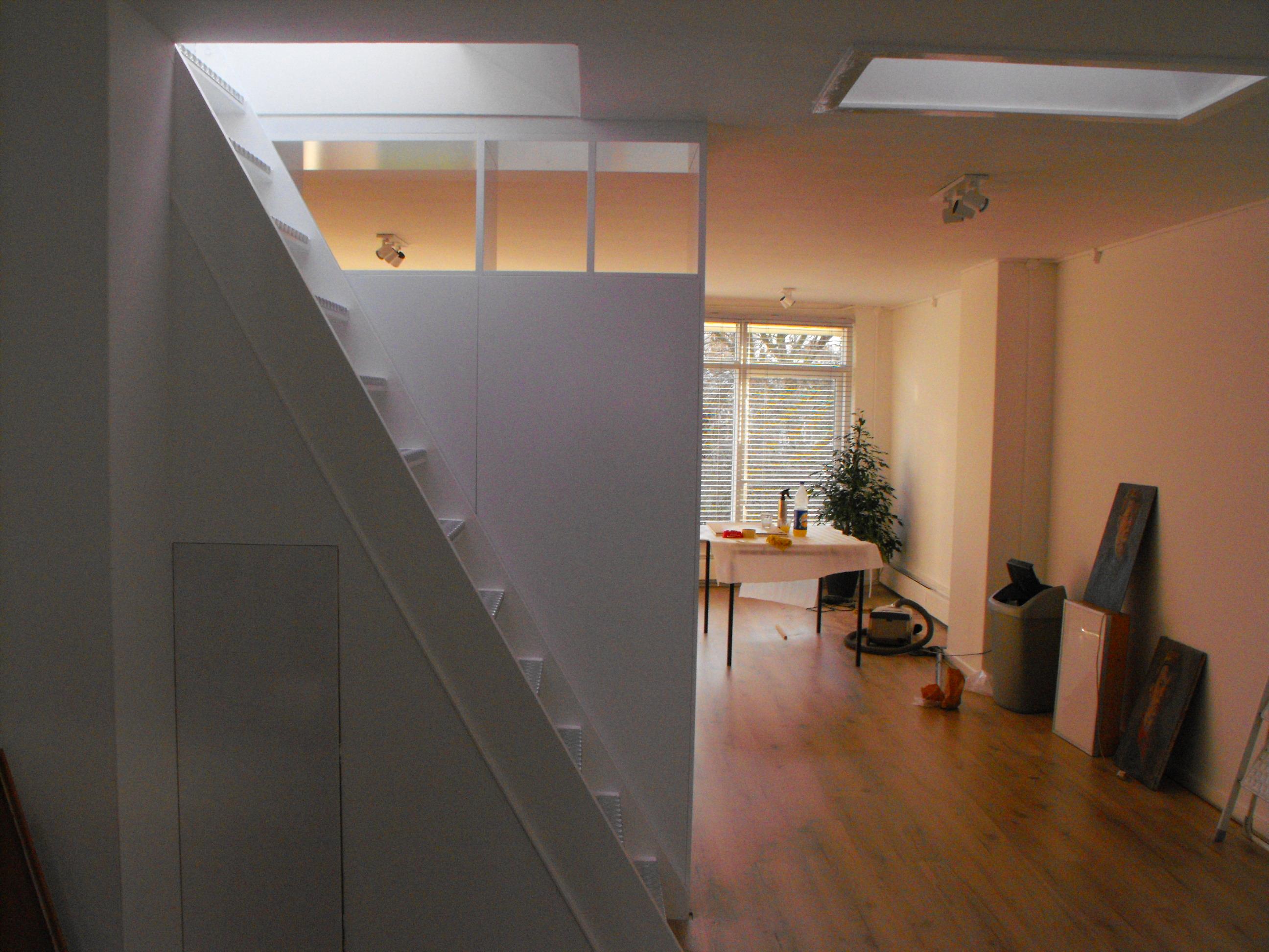 Alain design projecten alain design interieur architectuur en lichtmontage - Meubelontwerp ...